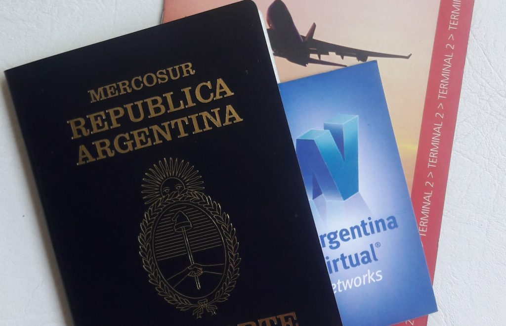 Despedí el año con Argentina Virtual!